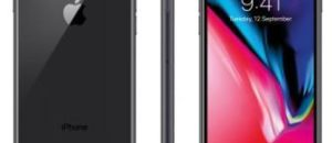 Apple iPhone 8 & iPhone 8 Plus Manual / User Guide