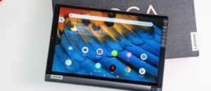 Lenovo Yoga Smart Tab Manual / User Guide
