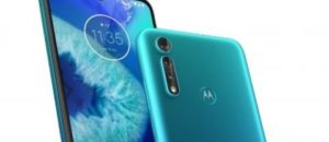 Motorola Moto G8 Power Lite Manual / User Guide