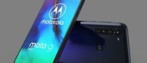 Motorola Moto G Pro Manual / User Guide