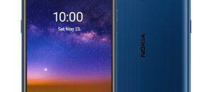Nokia C2 Tava User Manual / User Guide