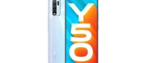 vivo Y50 User Manual / User Guide