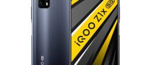 vivo iQOO Z1x User Manual / User Guide