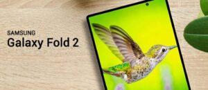 Samsung Galaxy Z Fold2 5G Manual / User Guide