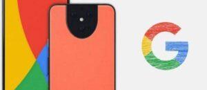 Google Pixel 5 Manual / User Guide