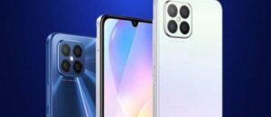Huawei nova 8 SE Manual / User Guide