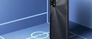 Xiaomi Redmi 9 Power Manual / User Guide