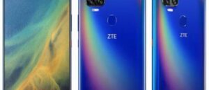 ZTE Blade V2020 5G Manual / User Guide