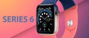 Apple Watch Series 6 Manual / User Guide