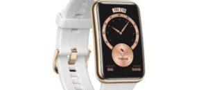 Huawei Watch Fit Elegant Manual / User Guide