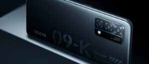 Oppo K9 Manual / User Guide