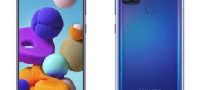 Samsung Galaxy A22, Galaxy A22 5G Manual / User Guide