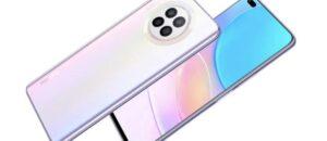 Huawei nova 8i Manual / User Guide