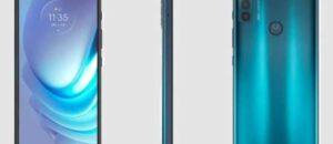 Motorola Moto G50 5G Manual / User Guide