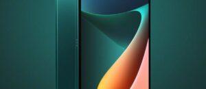 Xiaomi Pad 5 & Pad 5 Pro Manual / User Guide