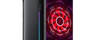 ZTE nubia Red Magic 6s Manual / User Guide