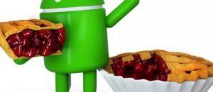 Cara mendownload Android 9 pie untuk ponsel anda