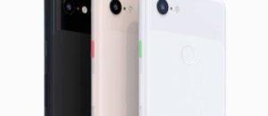Google Pixel 3 Manual / User Guide