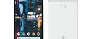Google Pixel 2 Manual / User Guide