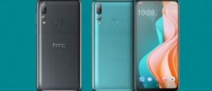 HTC Desire 19s Manual / User Guide