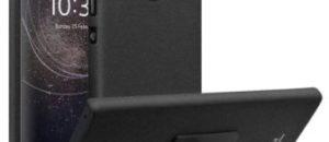 Sony Xperia XA2 & Xperia XA2 Ultra Manual / User Guide