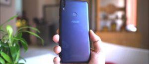 Asus Zenfone Max Pro (M1) ZB601KL/ZB602K Manual / User Guide