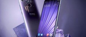 HTC U19e Manual / User Guide