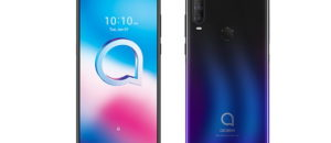 alcatel 3L (2020) Manual / User Guide