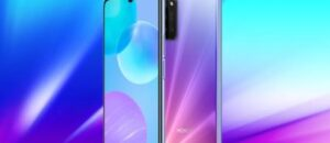 Honor 30 Youth User Manual / User Guide
