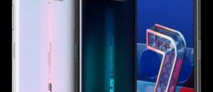Asus Zenfone 7 ZS670KS, Zenfone 7 Pro ZS671KS  Manual / User Guide