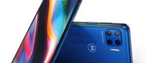Motorola Moto G 5G Manual / User Guide