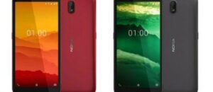Nokia C1 Plus Manual / User Guide