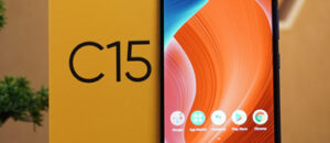 Realme C15 Manual / User Guide