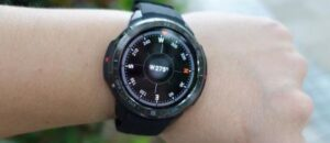 Honor Watch GS Pro Manual / User Guide