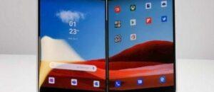 Microsoft Surface Duo Manual / User Guide