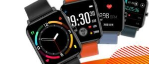 ZTE Watch Live Manual / User Guide