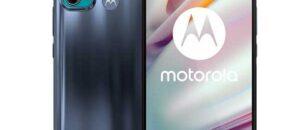 Motorola Moto G60 Manual / User Guide