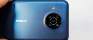 Nokia X20 Manual / User Guide