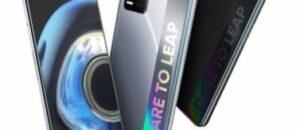 Realme Q3 5G, Realme Q3 Pro 5G Manual / User Guide