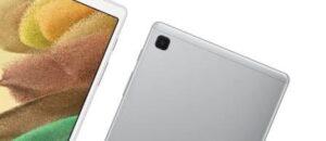 Samsung Galaxy Tab A7 Lite Manual / User Guide