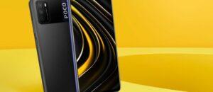 Xiaomi Poco M3 Pro 5G Manual / User Guide