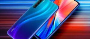 Xiaomi Redmi Note 8 2021 Manual / User Guide
