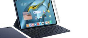 Huawei MatePad 11 (2021) Manual / User Guide