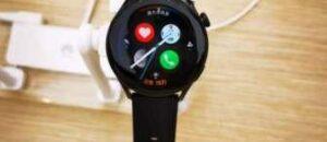 Huawei Watch 3, Watch 3 Pro Manual / User Guide