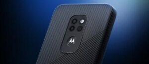 Motorola Defy (2021) Manual / User Guide