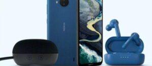 Nokia C20 Plus Manual / User Guide
