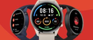 Xiaomi Mi Watch Revolve Active Manual / User Guide