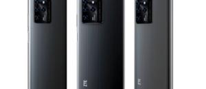 ZTE Blade V30, Blade V30 Vita Manual / User Guide