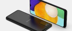 Samsung Galaxy A03s Manual / User Guide