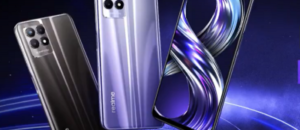 Realme 8s 5G Manual / User Guide